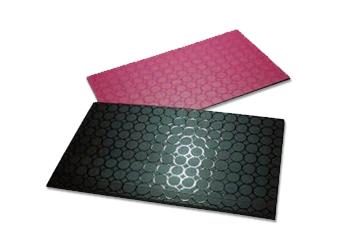 Los angeles printing services spot uv gloss business cards colourmoves